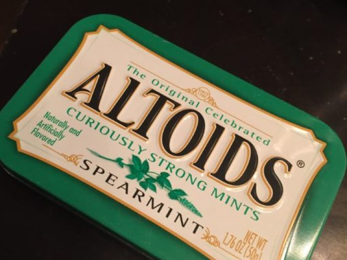 altoids anxiety help