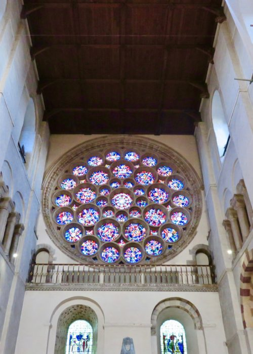 st-ablans-cathedral-rose-window