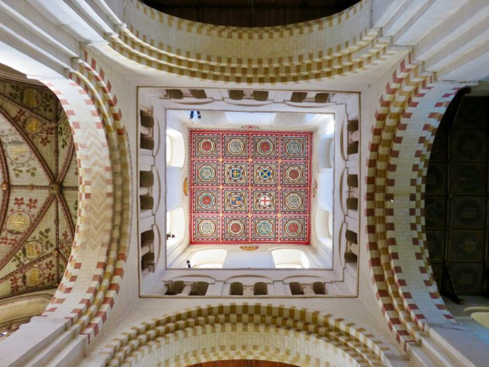 st-albans-cathetral-ceiling