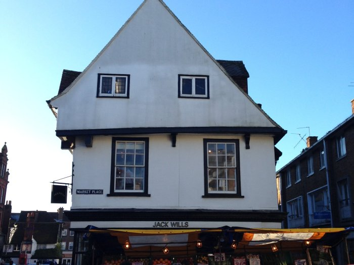 jack wills in st albans england