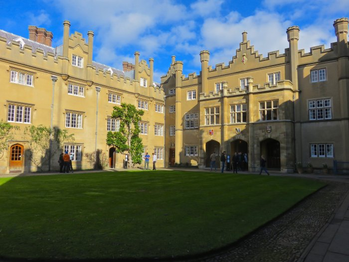 sidney-sussex-college-cambridge