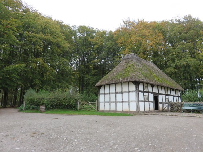 st fagans museum cardiff wales