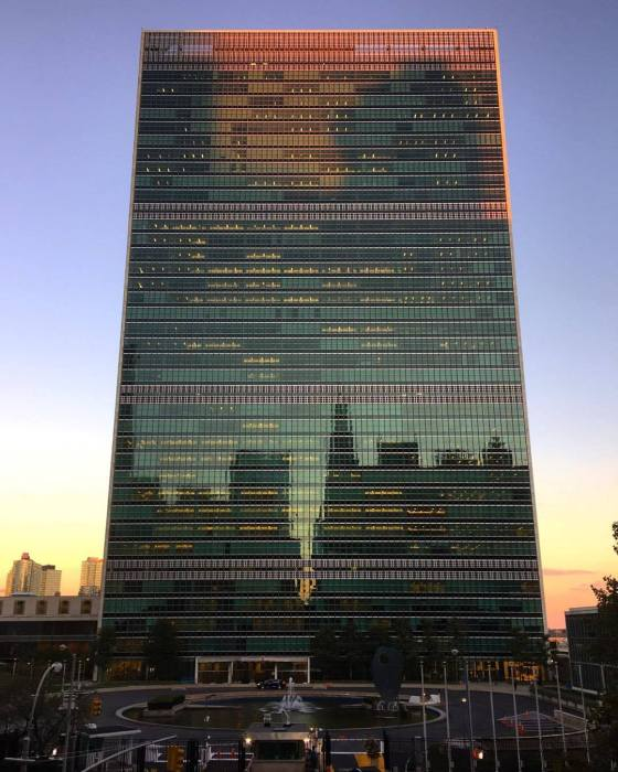 united nations headquarters nyc