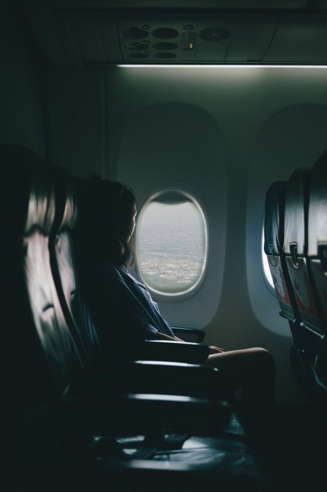 tips for conquering flight anxiety