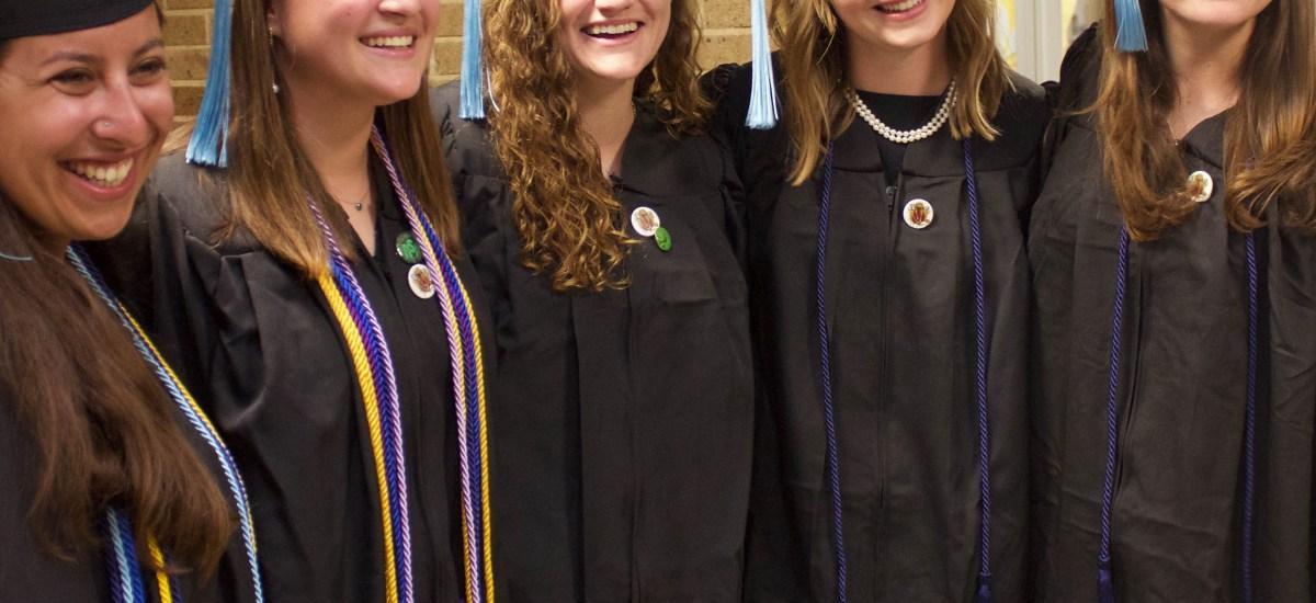 College 101: My Convocation Speech