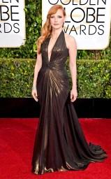 #1 - Jessica Chastain