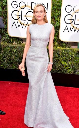 #5 - Diane Kruger