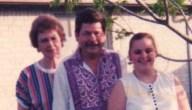 Mama Jimmie, Softy, Me 1991