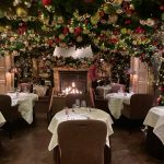 The Most Romantic Restaurant In The World Clos Maggiore At Christmas Life With Bugo