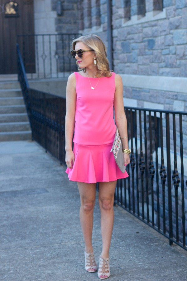Pretty In Pink For Valentines Day Life With Emily