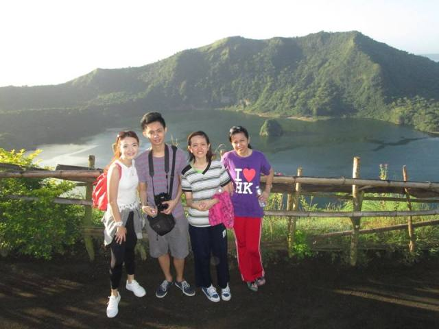 affordable family trips