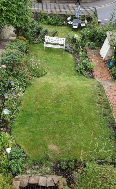 My Garden Plans