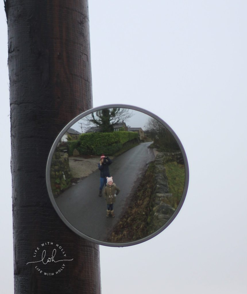 Reflections -Weekend-Wander-Round-Bradshaw, SlaithwaitePole-Moor-Huddersfield-Life-with-Holly-Geocache