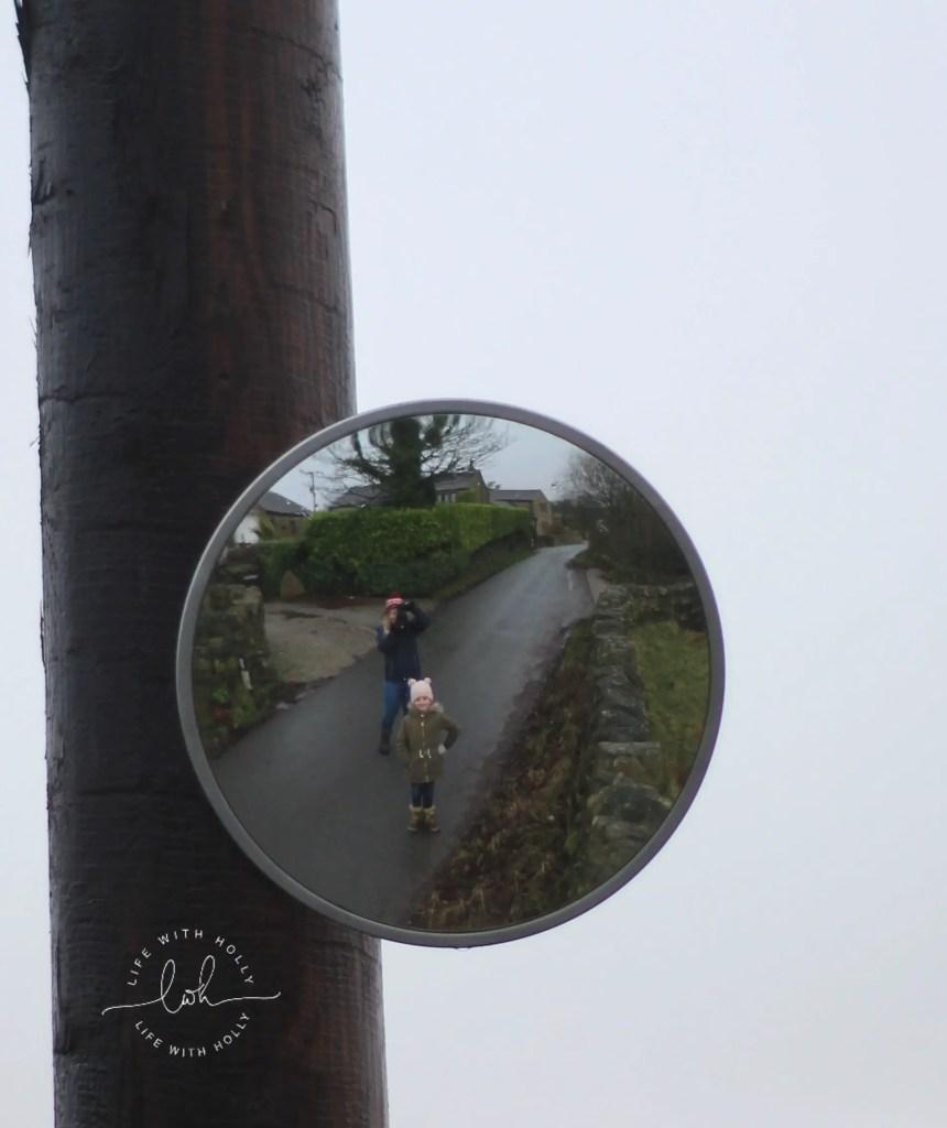 Reflections -Weekend-Wander-Round-Bradshaw, SlaithwaitePole-Moor-Huddersfield-Life-with-Holly-Geocache