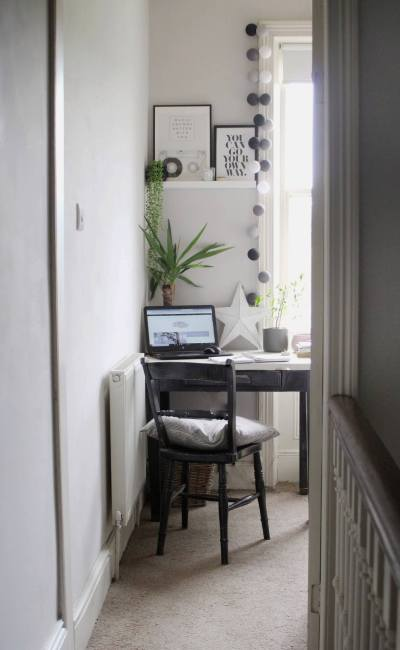 Home Office Spaces in Period Homes