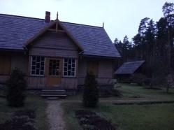 1900's house