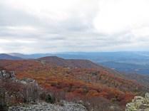 View from Stony Man