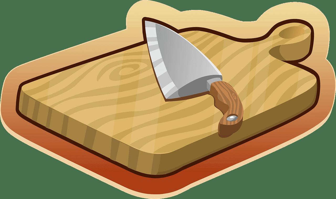 How often should sharpen knife