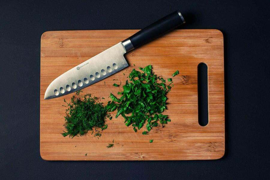 Professional Chef Knives | Which 4 Types Of Knife Brands Are Best?