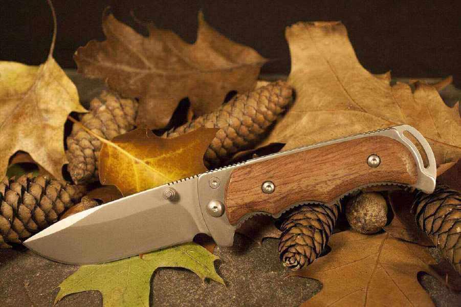 Best Deer Hunting Knife