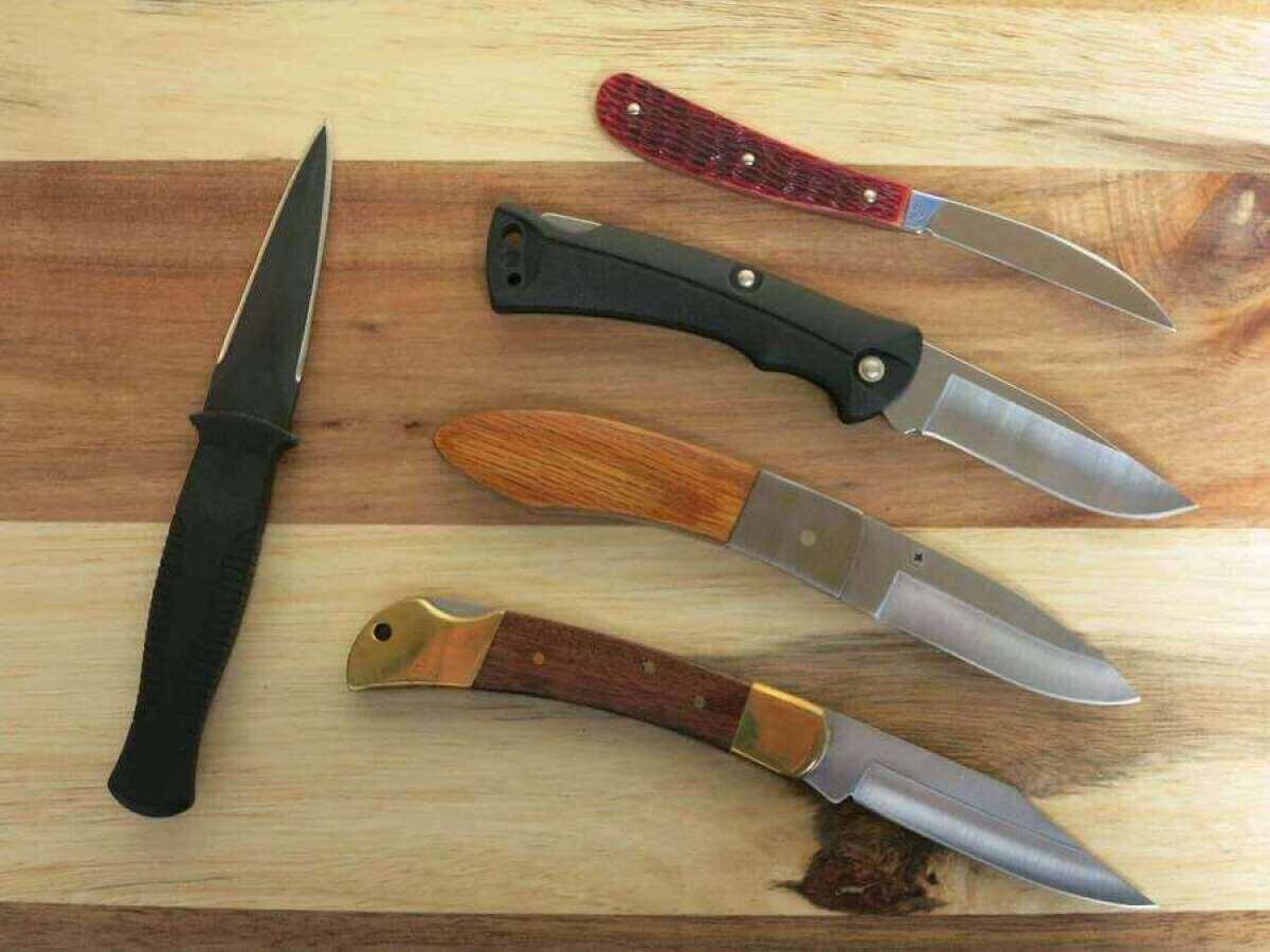 best deer skinning knife for the money