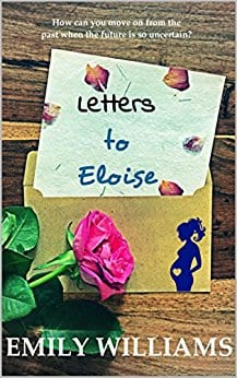 Letters To Eloise by Emily Williams taken from amazon.co.uk