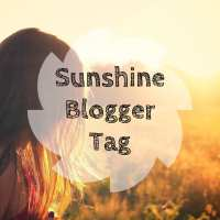 Sunshine Blogger Tag