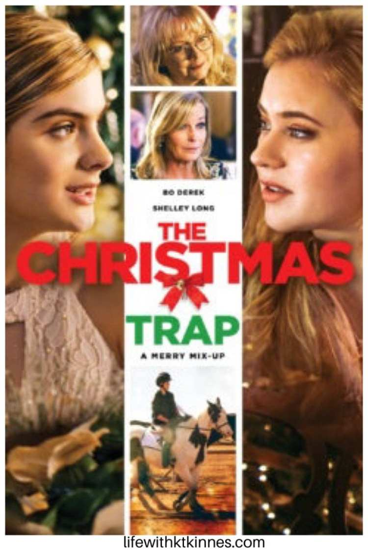 The Christmas Trap movie poster