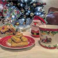 Baking At Christmas - 8th December