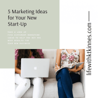 5 Marketing Ideas for Your New Start-Up | AD