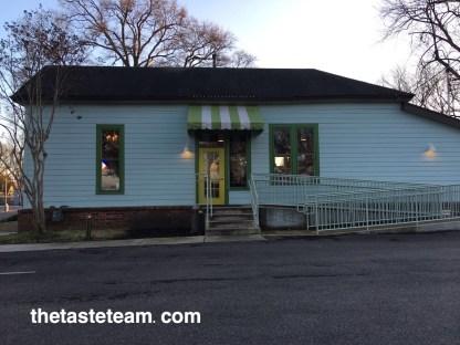 Muddy's Bake Shop