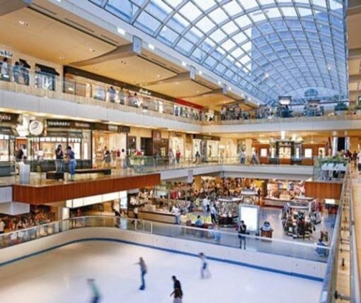 The Galleria- Picture 2