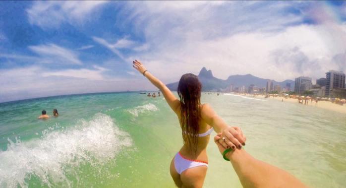Rio brasil