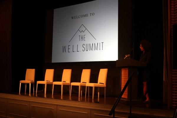 W.E.L.L Summit X Libby Vilner