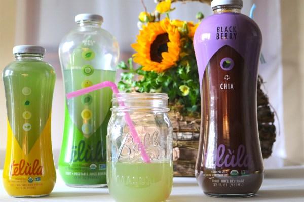 Telula Juice Life with Libby