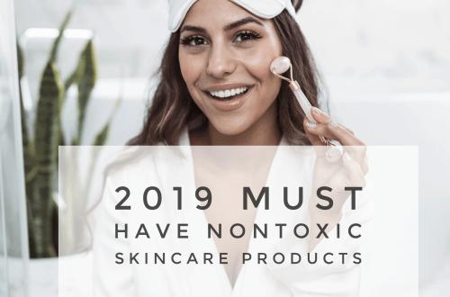 best organic nontoxic skincare