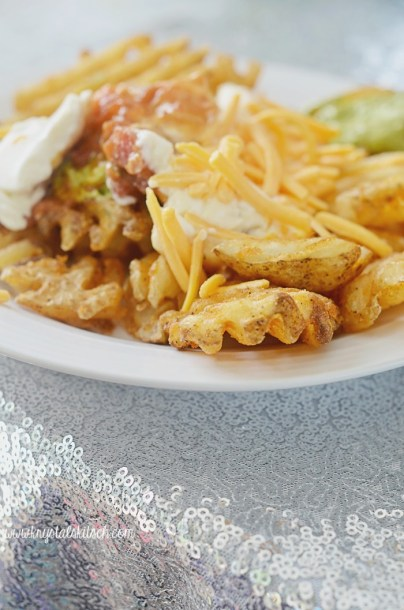 Mexican Waffle Fries - Feature - HMLP 57