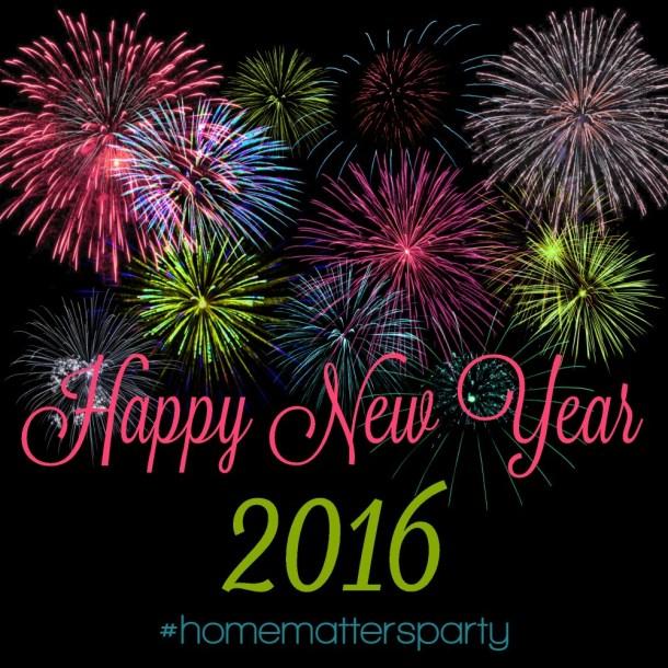 HMLP - Fireworks - Happy New Year - 2016 lavenderia 600pt