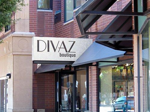 Divaz Boutique Tempe, AZ