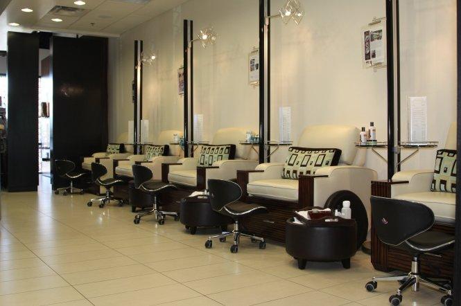 20 Lounge nail & beauty bar scottsdale