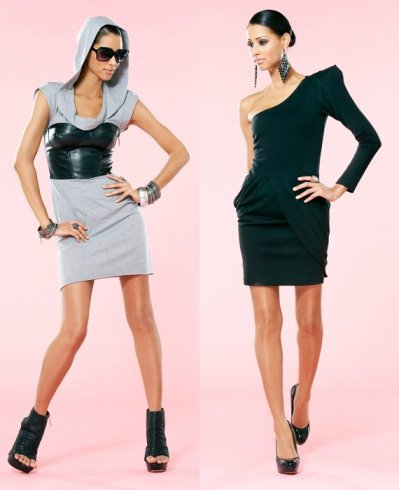 Kardashians for BEBE collection