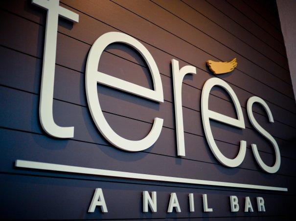 teres scottsdale nail salon