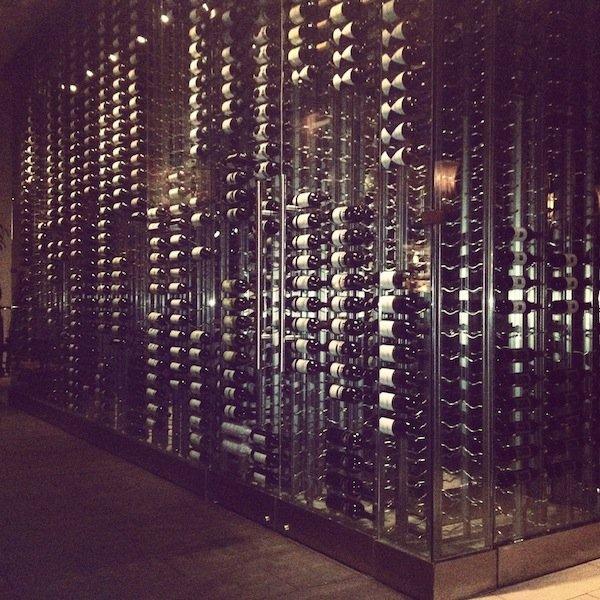tanzy scottsdale wine