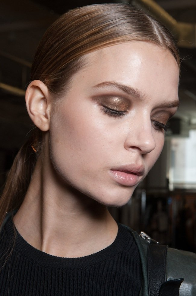 jason wu spring 2014 beauty