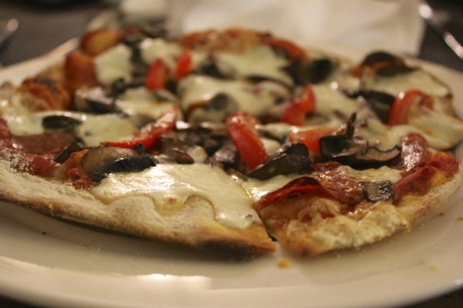 classic cooking academy pizza class