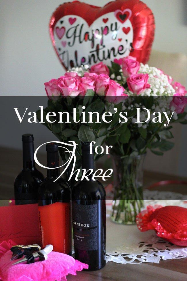 first valentines
