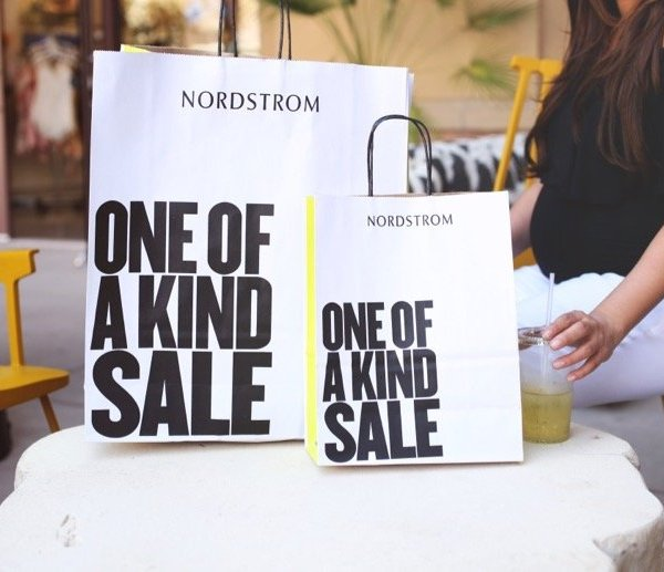 Nordstrom Anniversary Sale 2017 Haul & Dressing Room Diaries