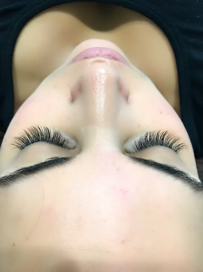 borboleta eyelash extensions, everything you need to know about eyelash extensions