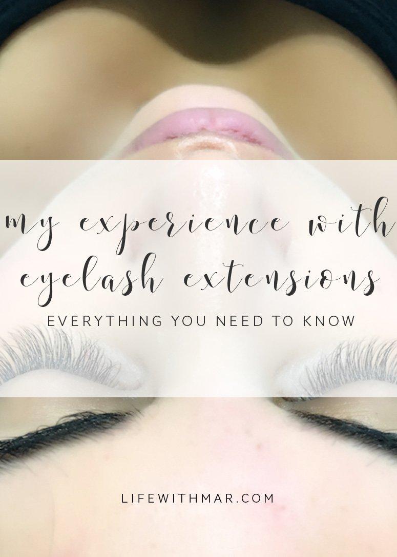 borboleta eyelash extensions review
