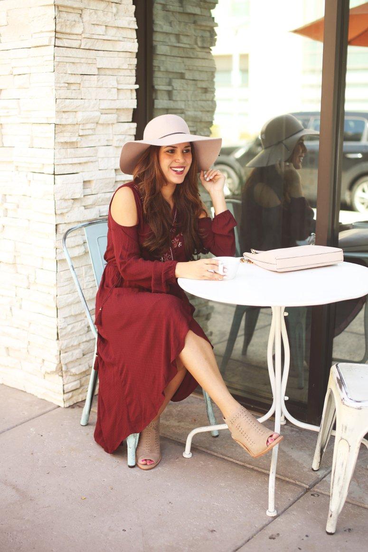 5 fall 2017 fashion trends